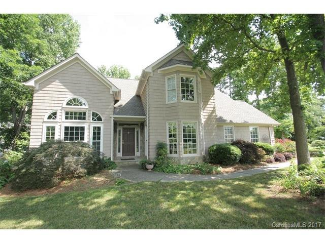 21121 Blakely Shores Drive, Cornelius, NC 28031 (#3291428) :: High Performance Real Estate Advisors