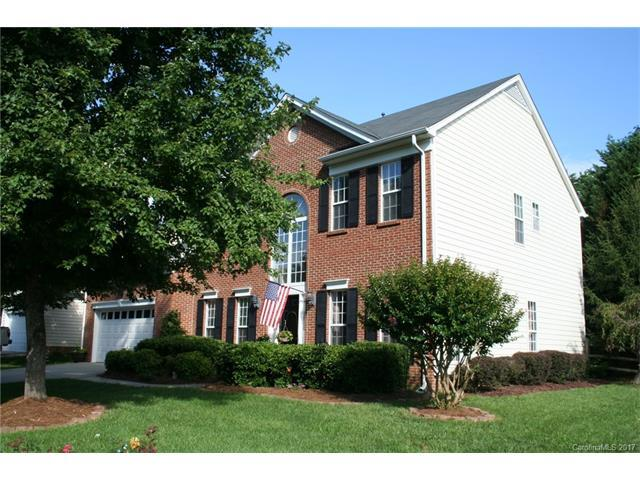 4706 Hanwell Lane NW, Concord, NC 28027 (#3291531) :: Team Honeycutt