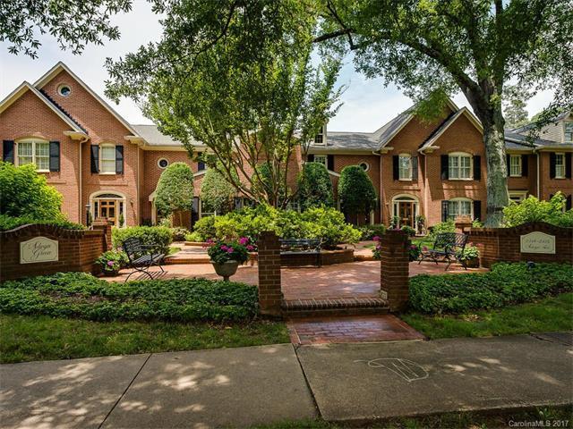2328 Selwyn Avenue #4, Charlotte, NC 28207 (#3291536) :: The Ann Rudd Group