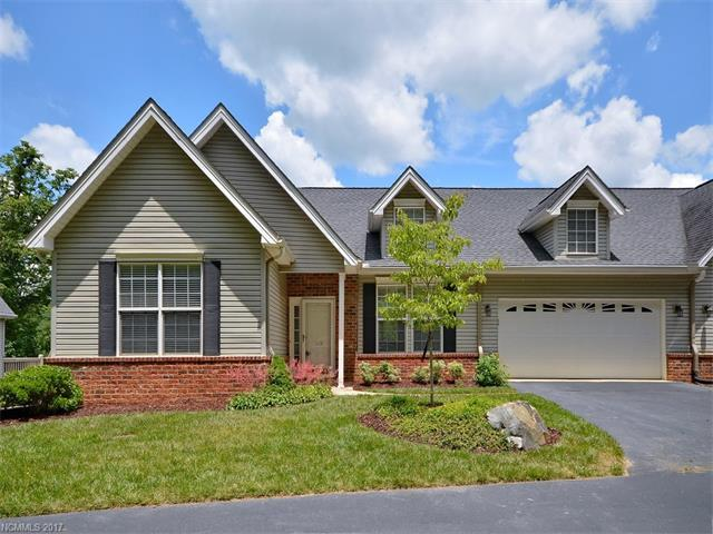119 Poppy Lane, Asheville, NC 28803 (#3291677) :: Miller Realty Group