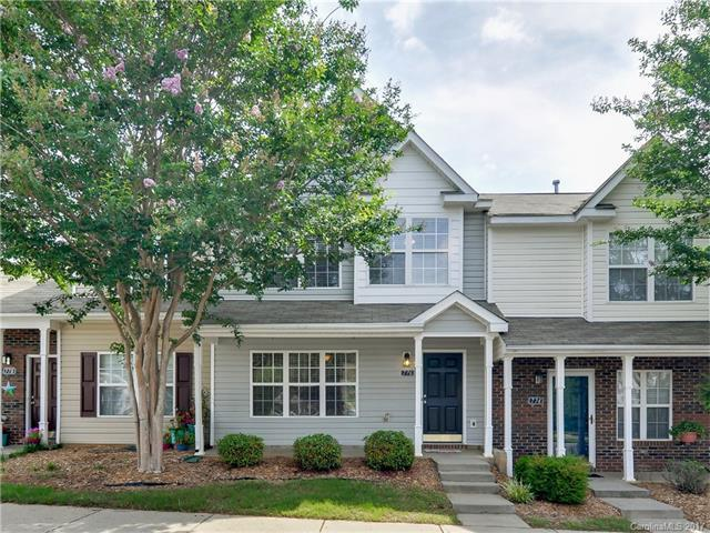 776 Rock Lake Glen #776, Fort Mill, SC 29715 (#3291736) :: Miller Realty Group