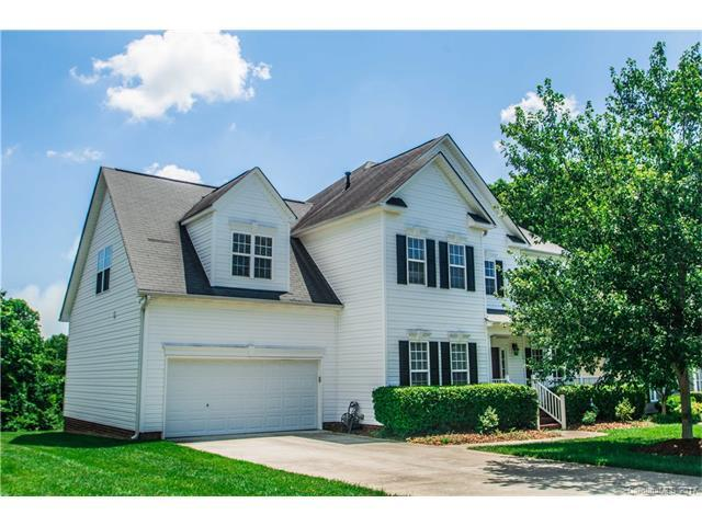 195 Harris Farm Road, Mooresville, NC 28115 (#3291779) :: Cloninger Properties
