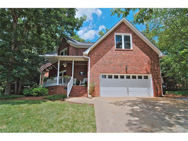 7051 Mariners Court #51, Tega Cay, SC 29708 (#3291810) :: The Andy Bovender Team