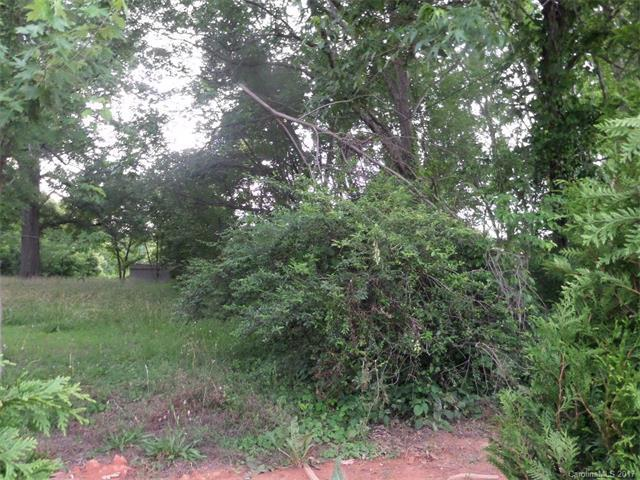 0 Kingsway Drive, Mooresville, NC 28115 (#3291825) :: Cloninger Properties