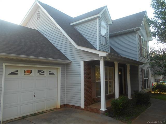 6901 Vernon Wood Lane, Charlotte, NC 28262 (#3291864) :: LePage Johnson Realty Group, Inc.