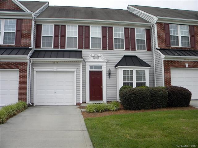 4078 Holly Villa Circle #50, Indian Trail, NC 28079 (#3291874) :: The Elite Group