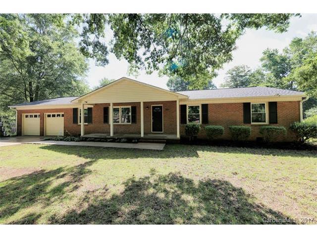 1106 Fieldstone Road #41, Mooresville, NC 28115 (#3291897) :: Cloninger Properties