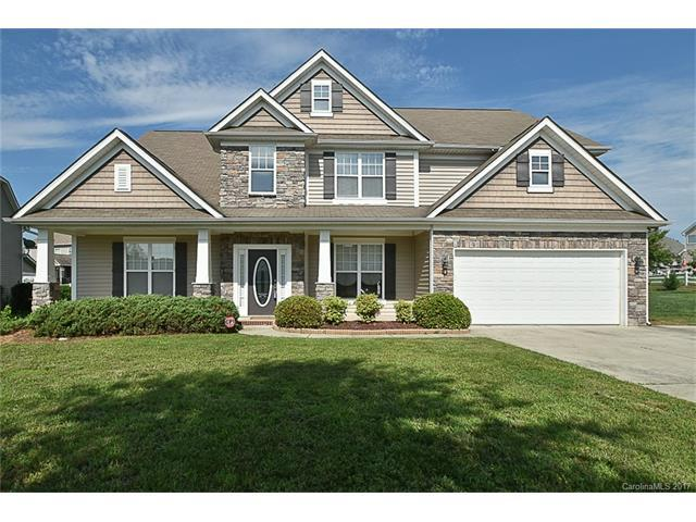 1005 Wickerby Court #280, Indian Trail, NC 28079 (#3291909) :: The Elite Group