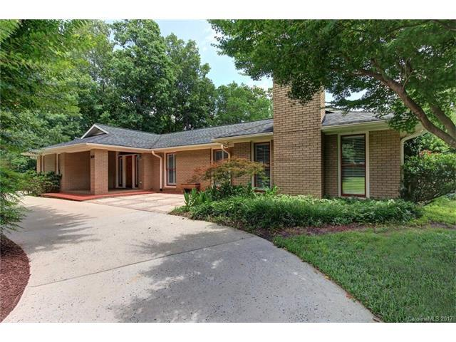 169 Spring Run Drive, Mooresville, NC 28117 (#3291913) :: Premier Sotheby's International Realty