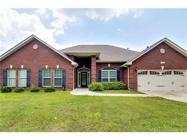 710 Houston Road #62, Troutman, NC 28166 (#3291919) :: LePage Johnson Realty Group, Inc.