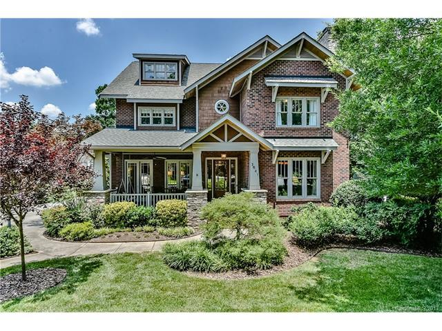 2041 Hastings Drive, Charlotte, NC 28207 (#3291924) :: High Performance Real Estate Advisors