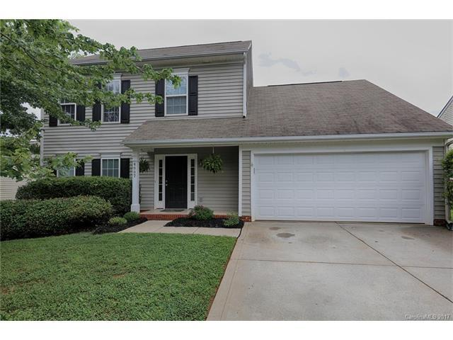 4007 Hermes Lane #49, Waxhaw, NC 28173 (#3291928) :: High Performance Real Estate Advisors