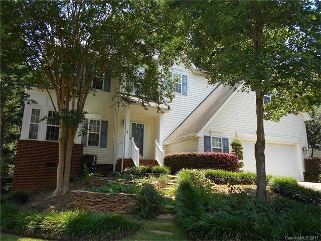 8928 Pristine Court, Huntersville, NC 28078 (#3291997) :: Cloninger Properties