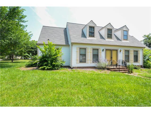 7601 Elm Tree Lane #59, Charlotte, NC 28227 (#3292012) :: LePage Johnson Realty Group, Inc.