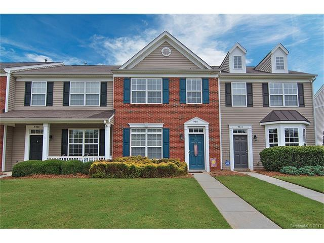 9311 Greenheather Drive #210, Huntersville, NC 28078 (#3292019) :: Cloninger Properties