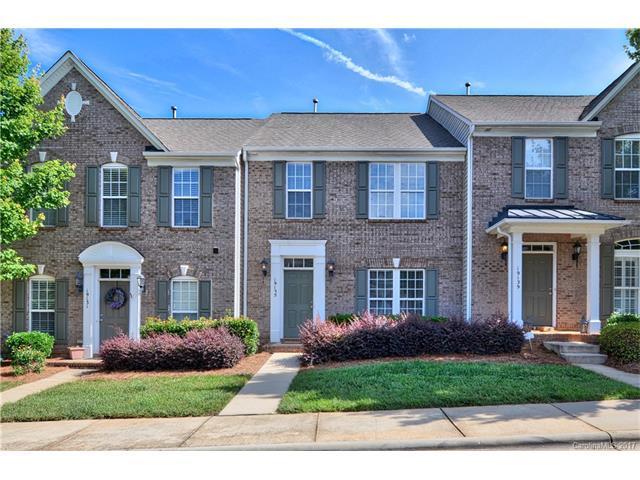 19135 Juanita Lane ., Cornelius, NC 28031 (#3292142) :: Cloninger Properties