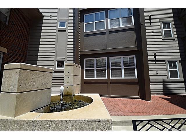 536 Oakland Avenue #11, Charlotte, NC 28204 (#3292258) :: The Ann Rudd Group