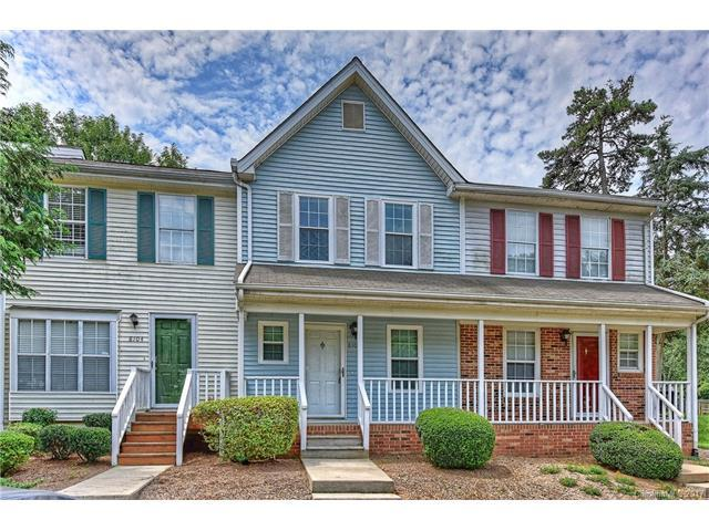 8102 Circle Tree Lane #8102, Charlotte, NC 28277 (#3292287) :: Premier Sotheby's International Realty