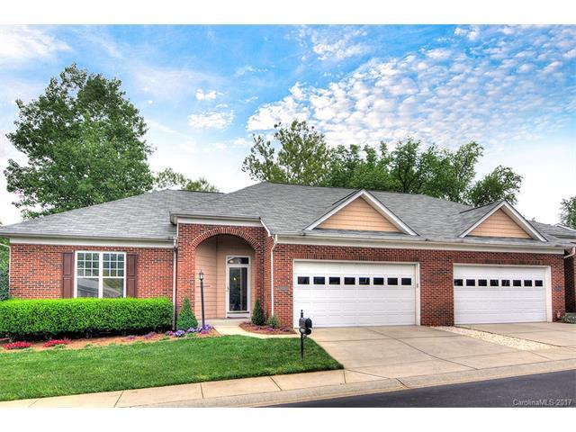 3808 Misty Glen Court #60, Matthews, NC 28105 (#3292306) :: The Ann Rudd Group