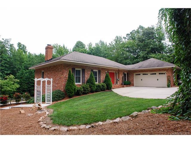 207 Mockingbird Lane, Lincolnton, NC 28092 (#3292385) :: Cloninger Properties