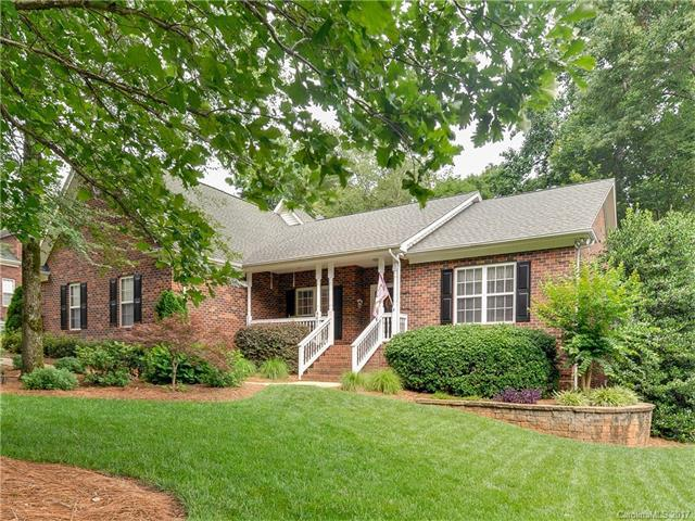 9601 Truelight Church Road, Mint Hill, NC 28227 (#3292398) :: The Elite Group