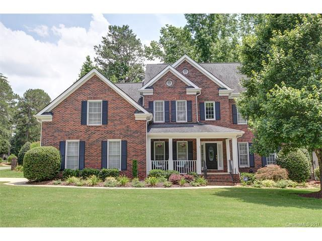 18839 Dembridge Drive, Davidson, NC 28036 (#3292409) :: LePage Johnson Realty Group, Inc.