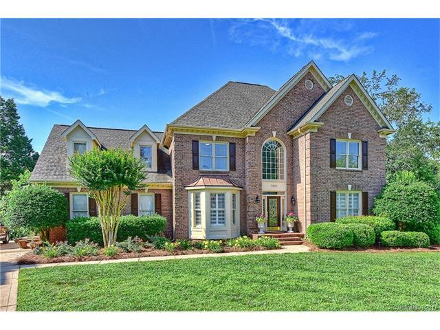 5109 Boulware Court, Charlotte, NC 28277 (#3292431) :: The Elite Group