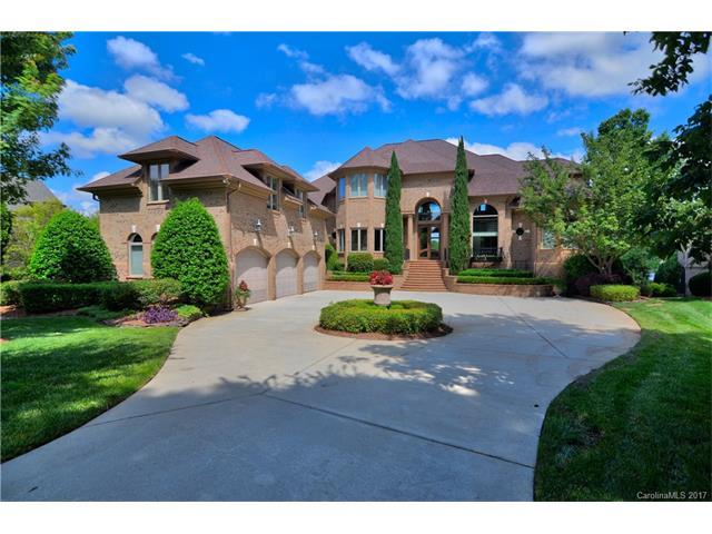 18601 Peninsula Club Drive, Cornelius, NC 28031 (#3292445) :: Carlyle Properties