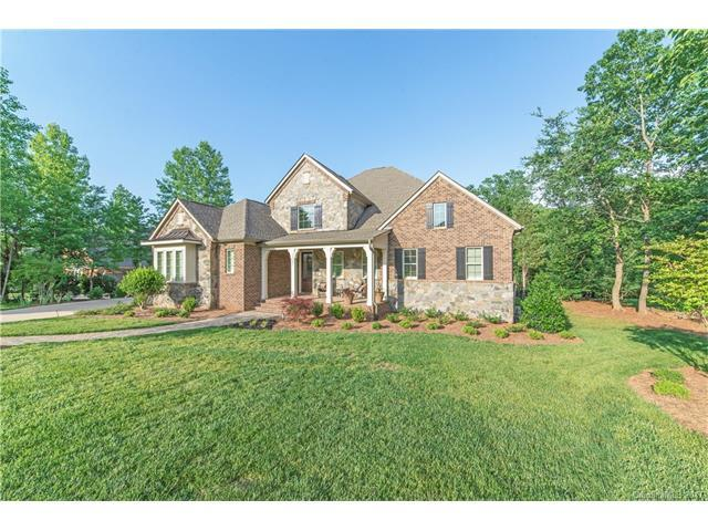 13521 Castleford Drive #218, Mint Hill, NC 28227 (#3292498) :: The Elite Group