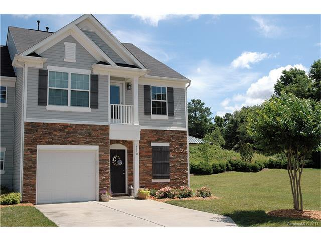 2110 Shady Pond Drive #48, Lake Wylie, SC 29710 (#3292544) :: High Performance Real Estate Advisors