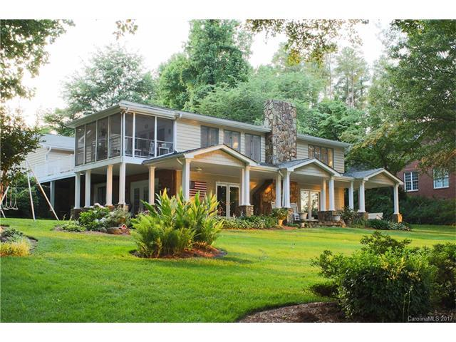 8889 Hagers Ferry Road, Denver, NC 28037 (#3292548) :: Cloninger Properties