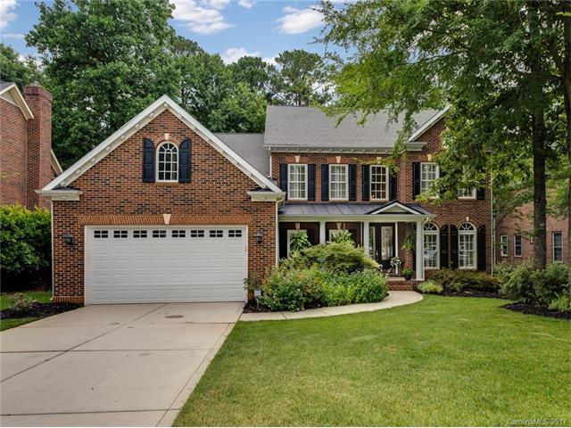 10112 Oak Pond Circle, Charlotte, NC 28277 (#3292554) :: The Ann Rudd Group