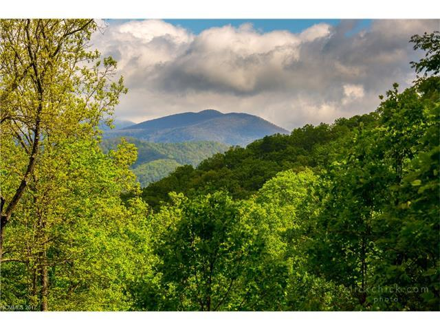 177 High Hickory Trail Trail Lot 7, Swannanoa, NC 28778 (#3292575) :: Rinehart Realty