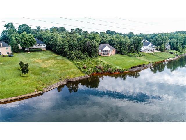 143 Mariner Pointe Lane, Mooresville, NC 28117 (#3292578) :: LePage Johnson Realty Group, Inc.