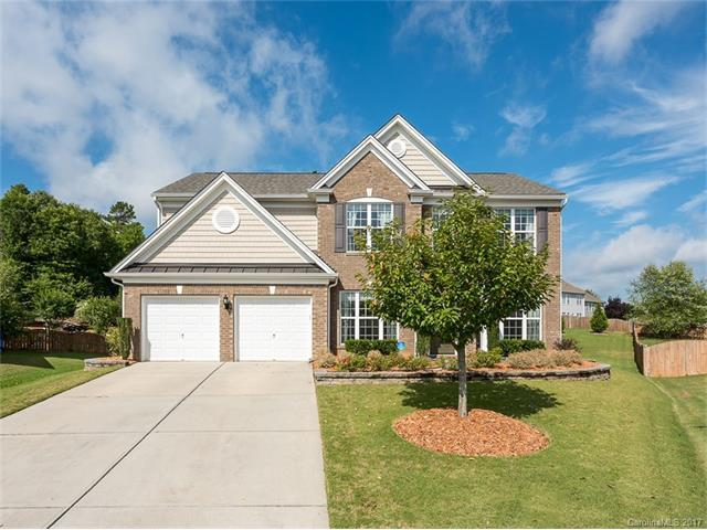 9017 Moray Way, Indian Land, SC 29707 (#3292589) :: The Elite Group