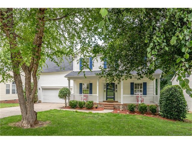 10400 Madison Park Drive, Charlotte, NC 28269 (#3292599) :: Cloninger Properties