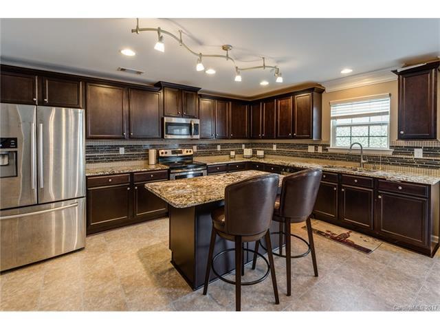 13910 Dunslow Court #44, Charlotte, NC 28269 (#3292603) :: Cloninger Properties