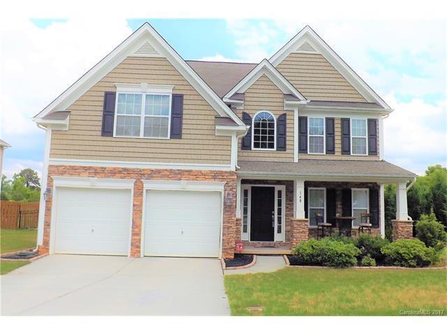 148 Wellshire Street #101, Mooresville, NC 28115 (#3292627) :: Cloninger Properties