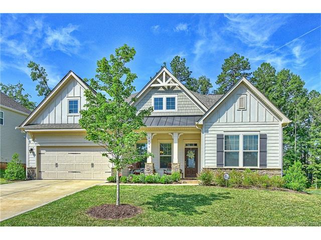 2005 Dunwoody Drive, Indian Trail, NC 28079 (#3292716) :: The Ann Rudd Group