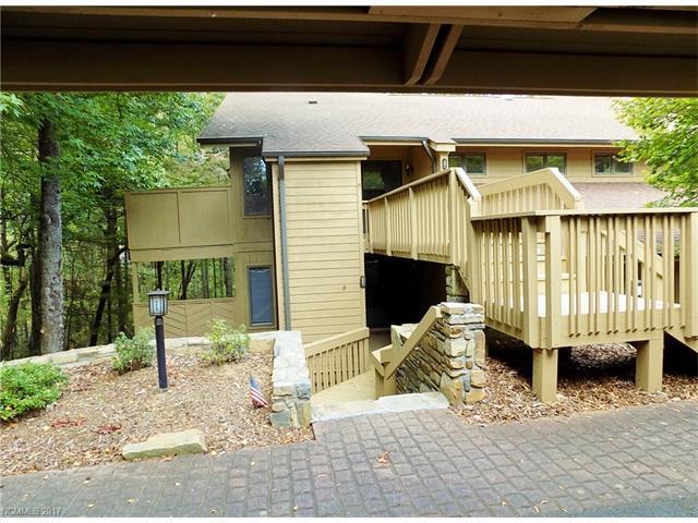 405 N Scarlet Oak Lane #405, Hendersonville, NC 28791 (#3292736) :: Miller Realty Group