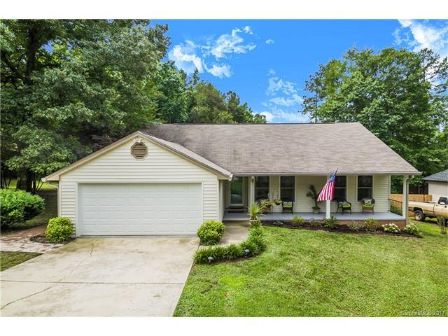 112 Banks Ridge Road, Fort Mill, SC 29715 (#3292746) :: High Performance Real Estate Advisors