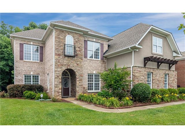 11226 Wheat Ridge Road, Charlotte, NC 28277 (#3292778) :: The Elite Group
