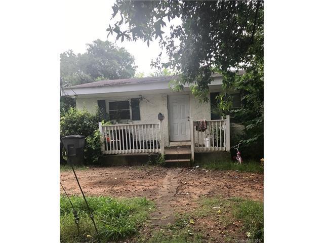 817 North Avenue #85, Charlotte, NC 28208 (#3292785) :: Rinehart Realty