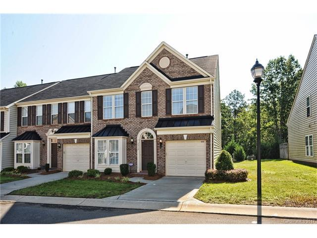 2317 Whitford Lane #194, Charlotte, NC 28210 (#3292796) :: High Performance Real Estate Advisors