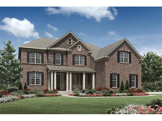 2007 Fernhurst Terrace #0088, Weddington, NC 28104 (#3292818) :: LePage Johnson Realty Group, Inc.