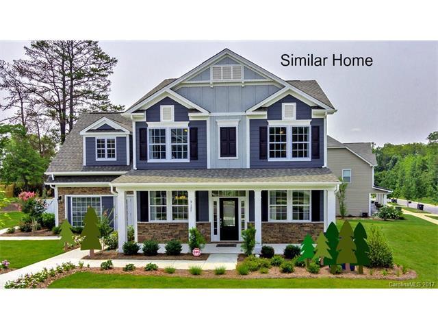 8910 Cantrell Way #1048, Huntersville, NC 28078 (#3292826) :: Cloninger Properties