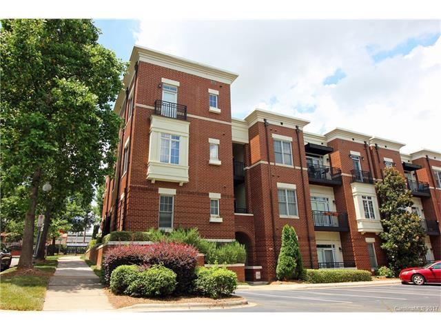 756 N Davidson Street #11, Charlotte, NC 28202 (#3292845) :: The Temple Team