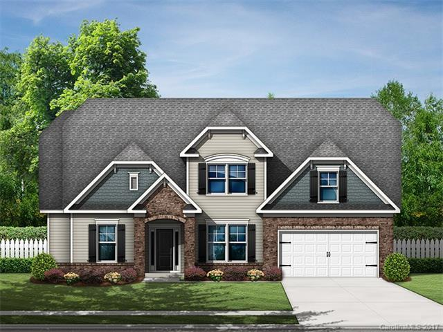 4031 Olivewood Court #003, Indian Land, SC 29707 (#3292946) :: The Ann Rudd Group