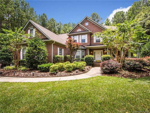 4414 Everclear Court, Charlotte, NC 28216 (#3293006) :: The Elite Group