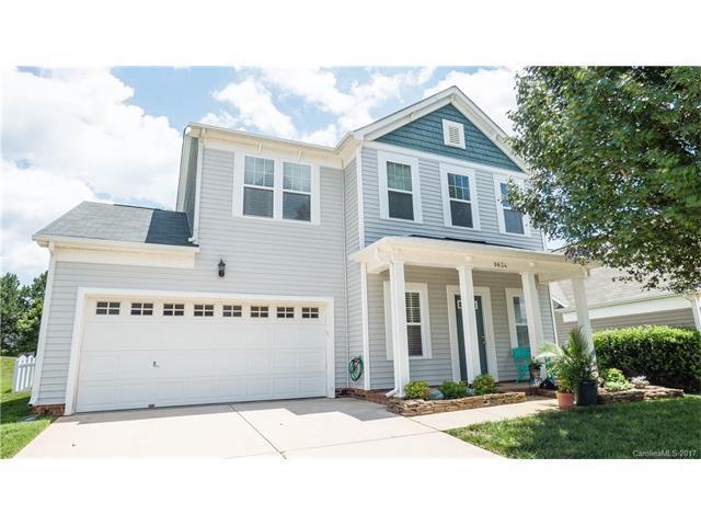 9634 NW Bellamy Place, Concord, NC 28027 (#3293011) :: Team Honeycutt